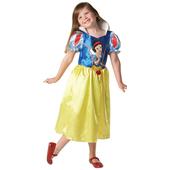 Classic Snow White Costume - Kids
